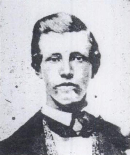 Charles H . Marsh
