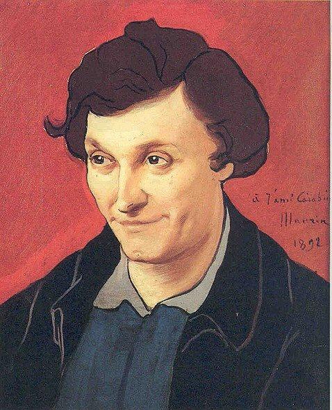 Image of François-Rupert Carabin from Wikidata