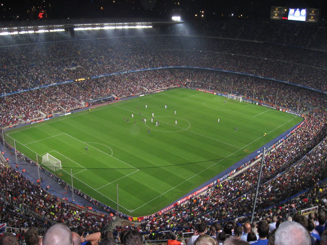 Image Result For Chelsea Vs Barcelona Full