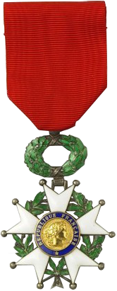 Pingat Legion of Honour