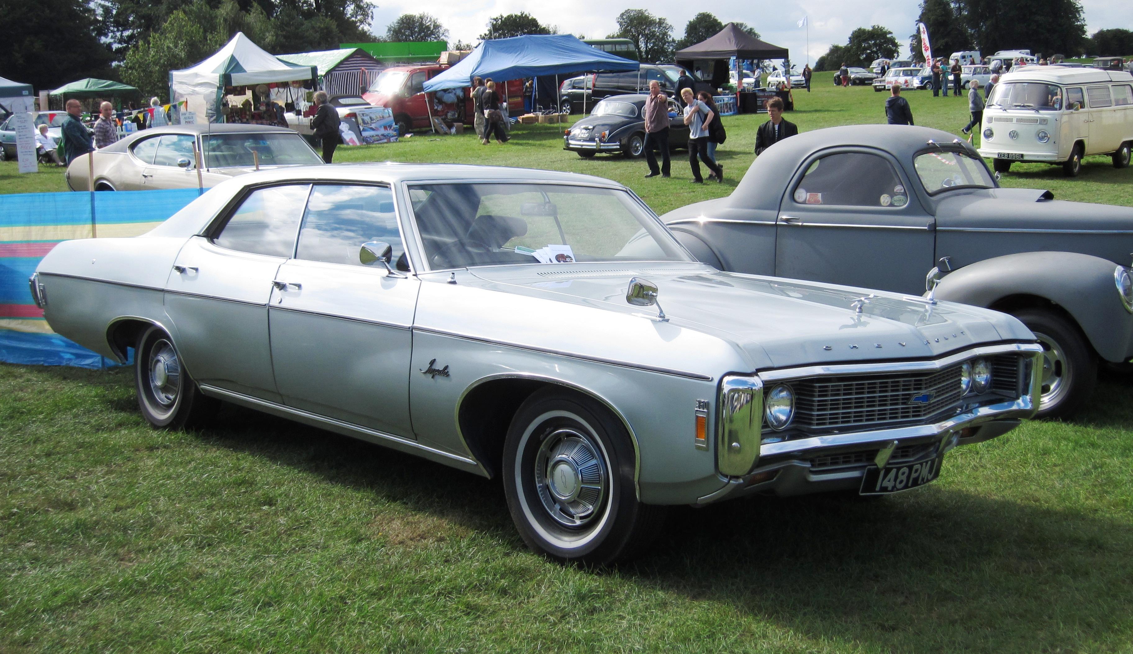 File chevrolet impala sedan ca 1969 jpg wikimedia commons