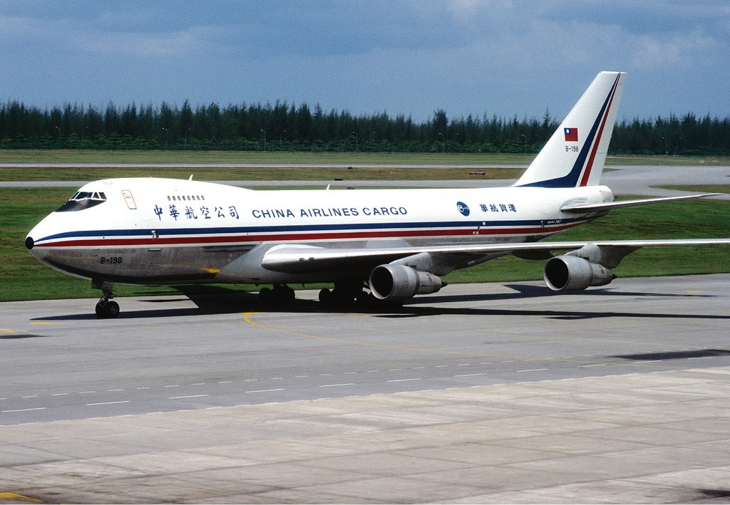 China Airlines Flight 358 Wikipedia
