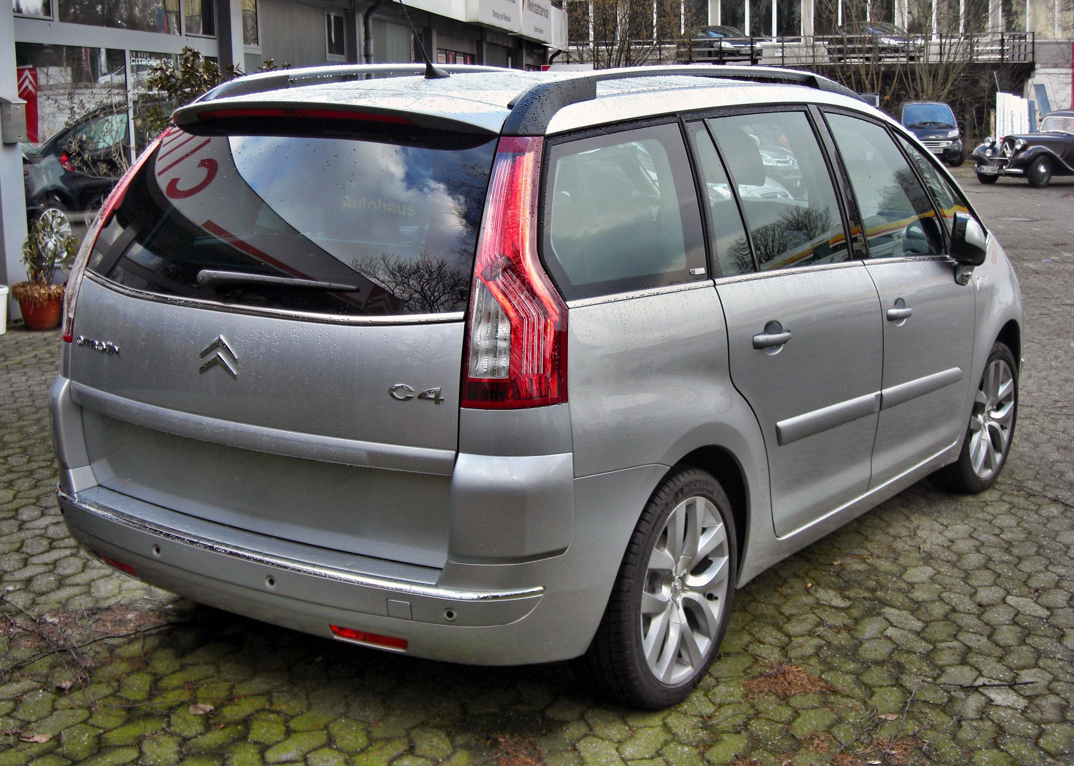 plik citro n grand c4 picasso exclusive wikipedia wolna encyklopedia