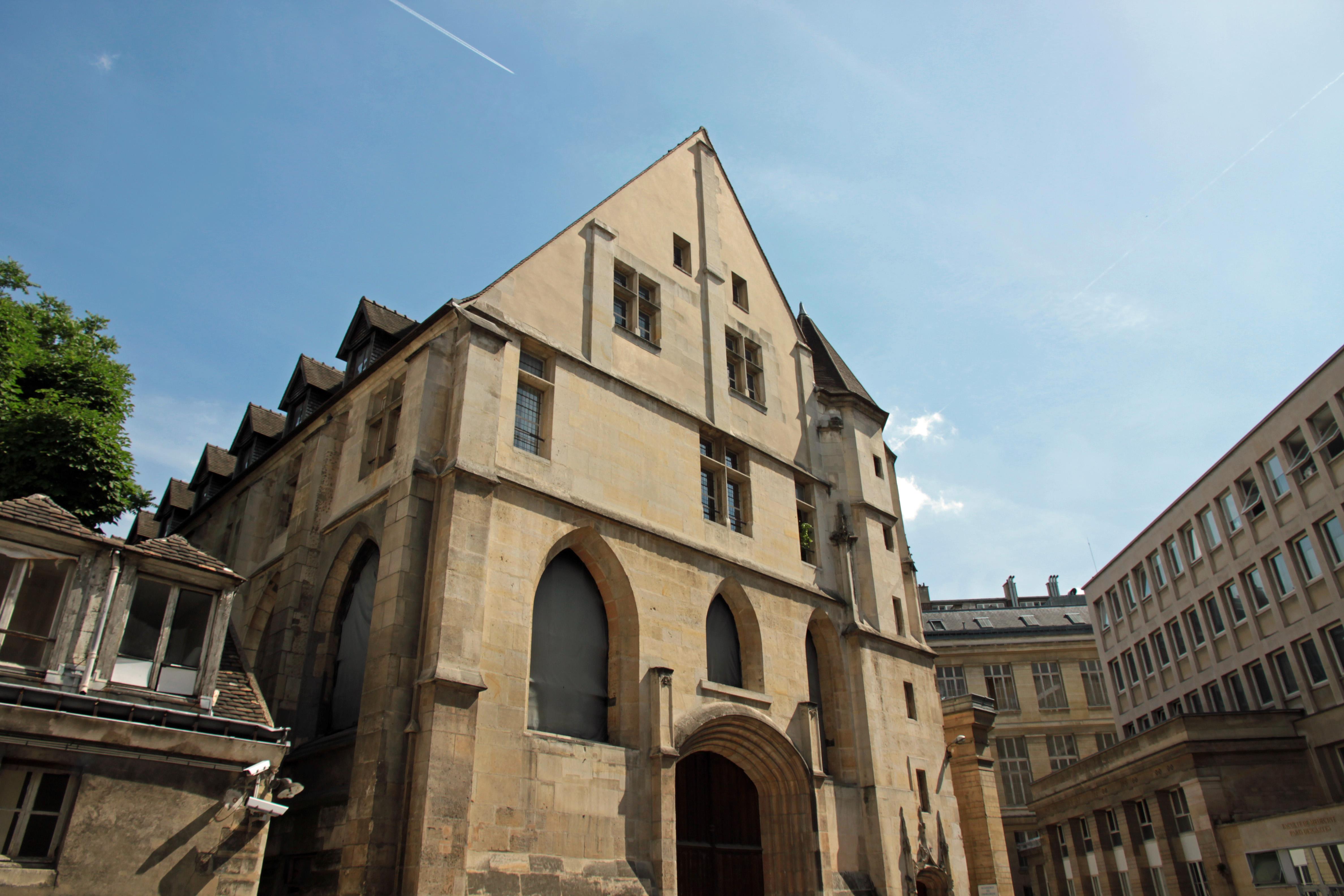 Convento dos Cordeliers