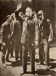 <i>Dangerous Hours</i> 1919 film