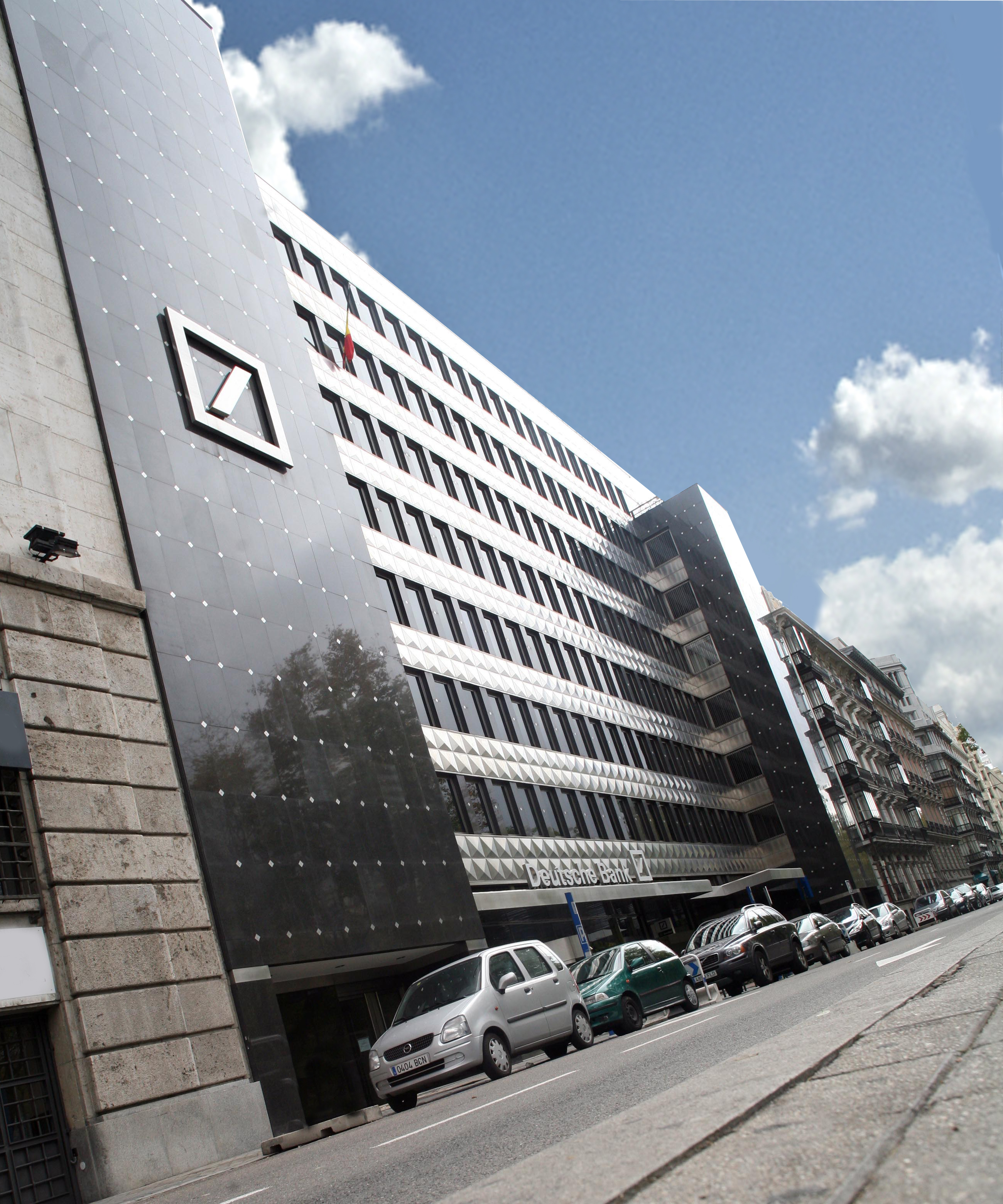 File db fachada wikimedia commons for Oficinas de deutsche bank