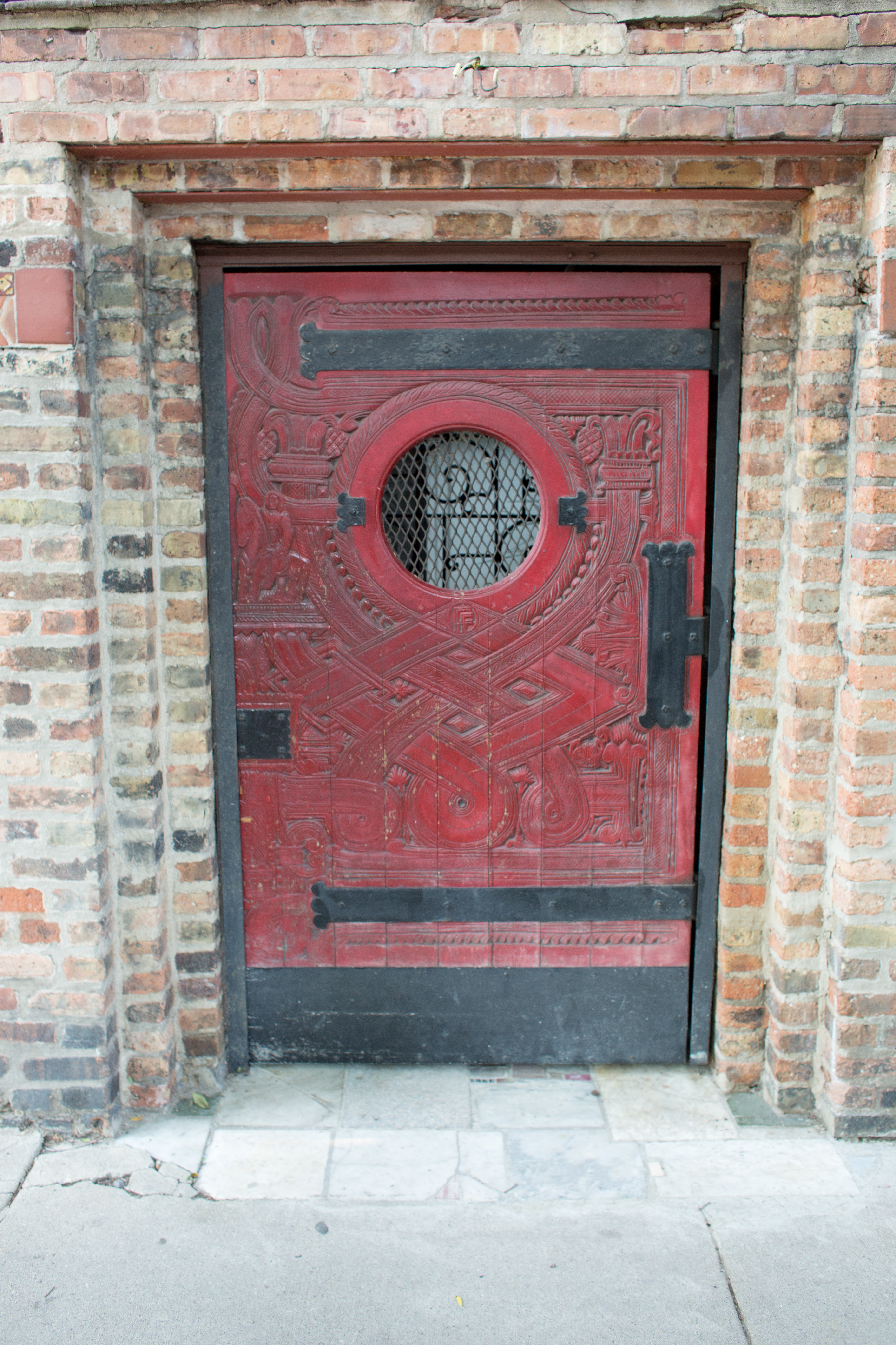 Filedoor In Old Town Chicago 2015g Wikimedia Commons