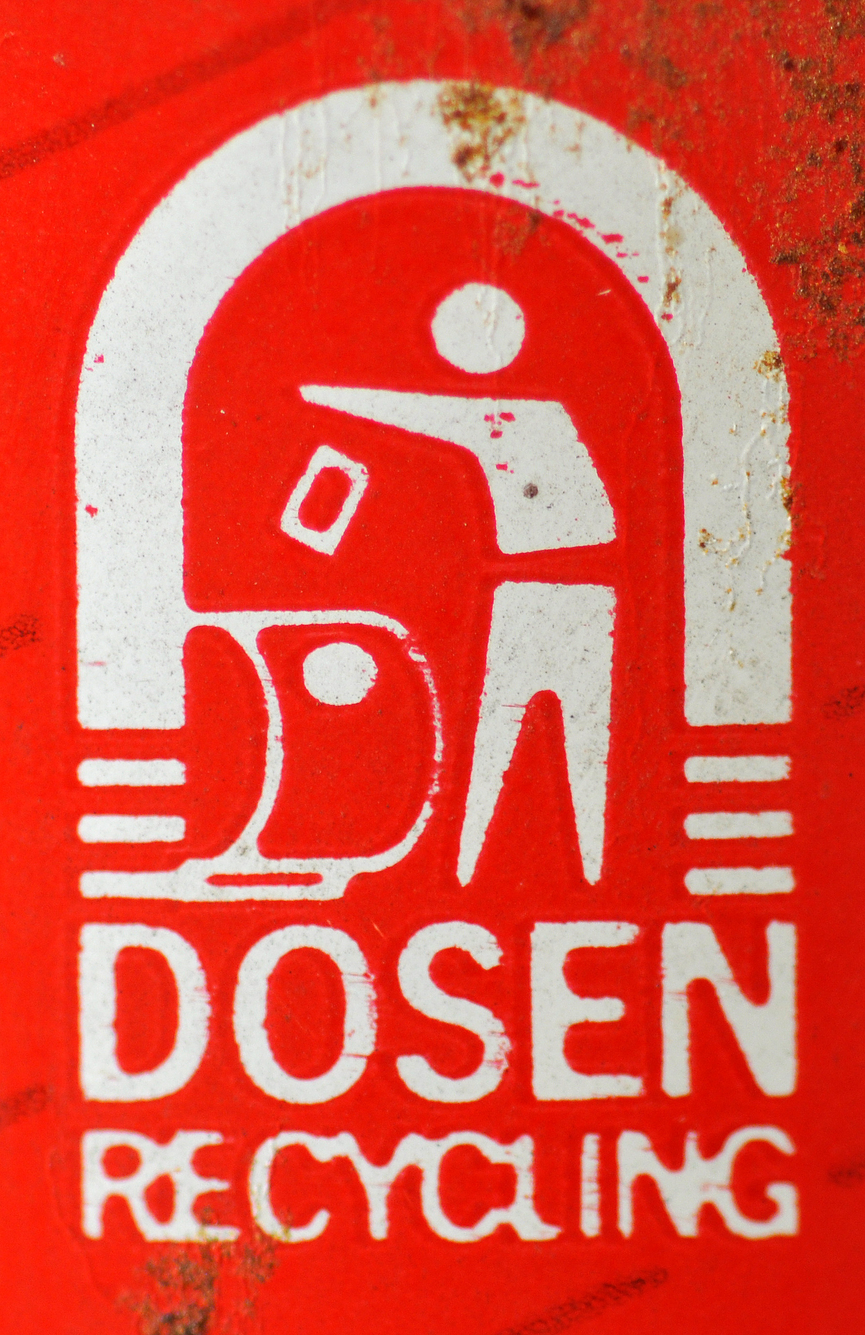 Logo dosen Recycling