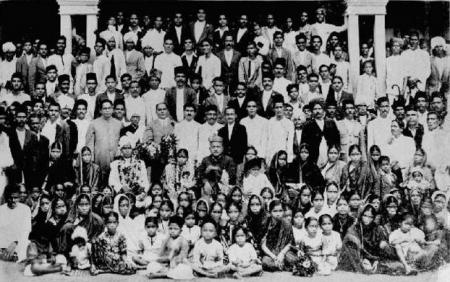 File:Dr. Babasaheb Ambedkar and his wife Ramabai Ambedkar were ...