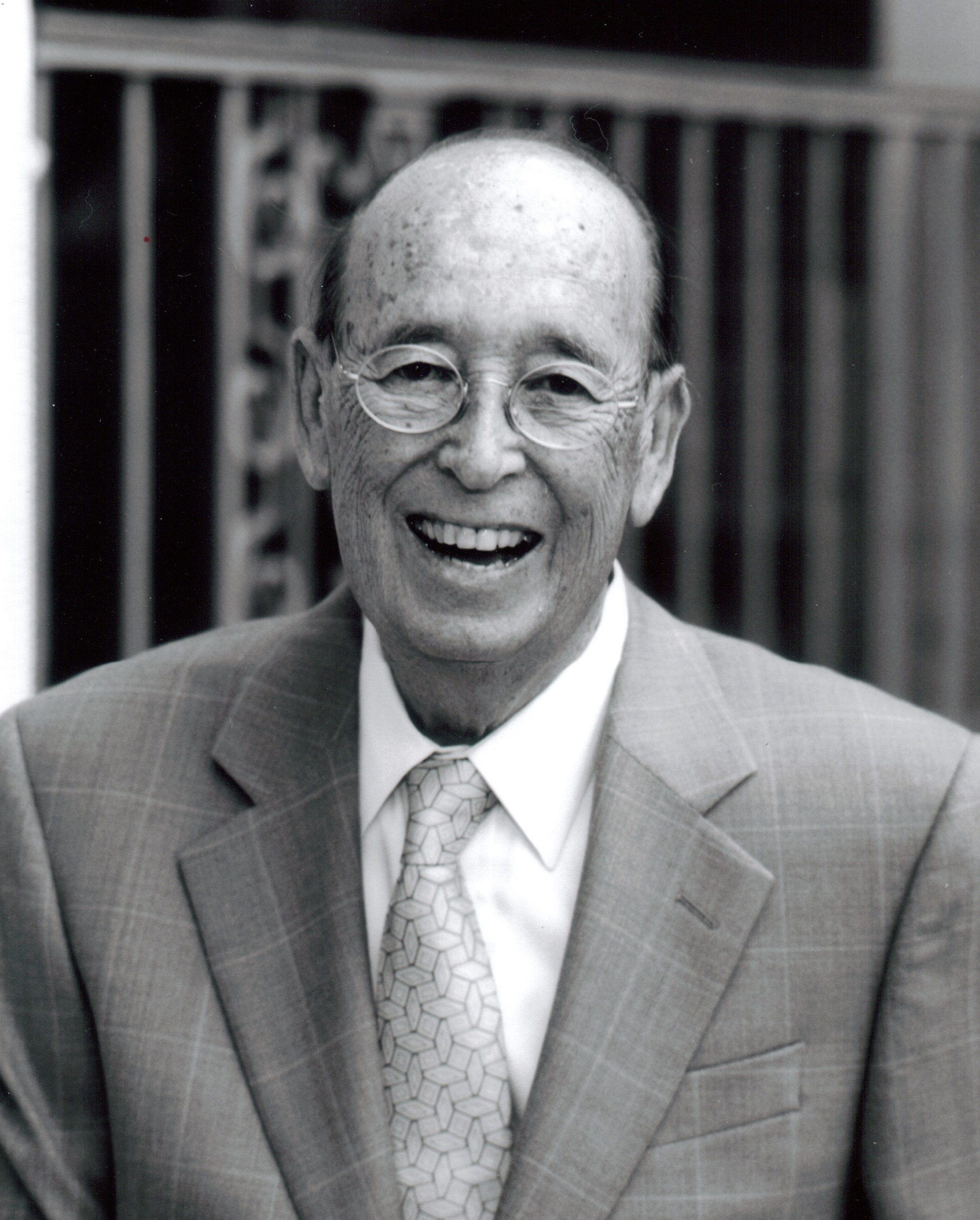 Dr. Daniel Offer (2007)