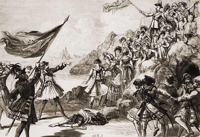 The Pirates Of Penzance Wikipedia
