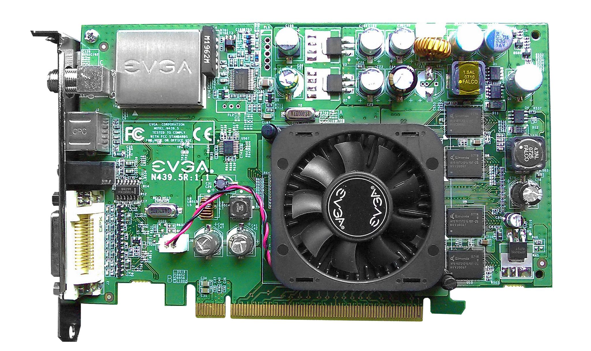 Nvidia 7300 Le Driver Xp