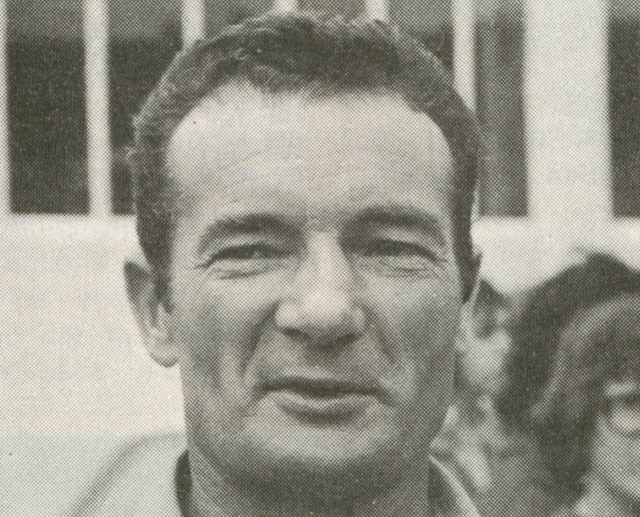 Éric Tabarly - Wikidata