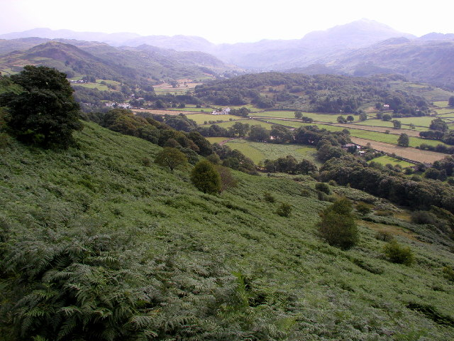 eskdale dating site In june 2012, it became clear that eskdale (specifically the eskdale granite formed in the ordovician period around 450 million years ago) has been identified as a potential site for a.