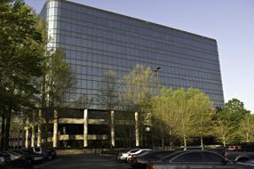 building in Georgia, United States
