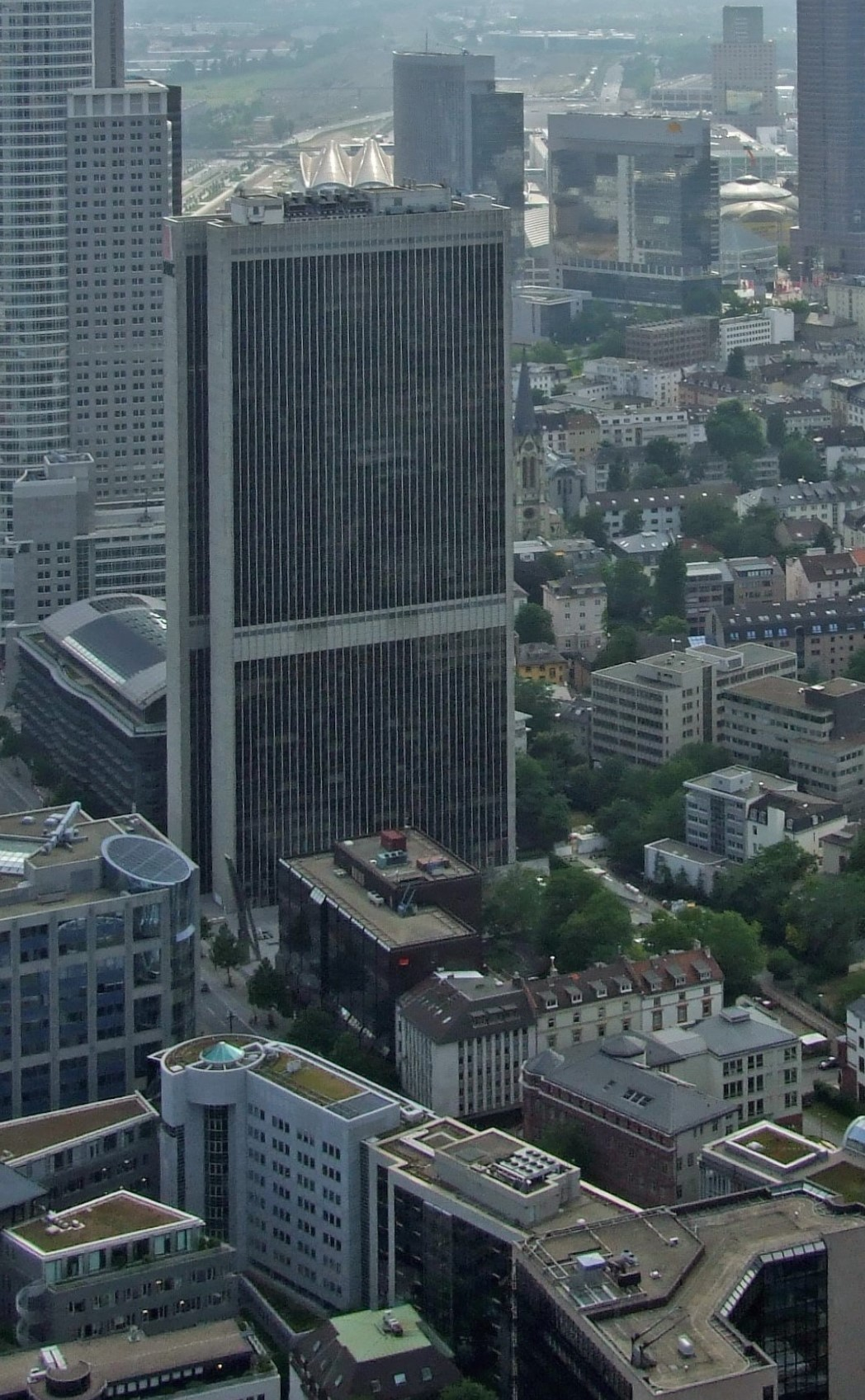 Frankfurter B 252 Ro Center Wikipedia