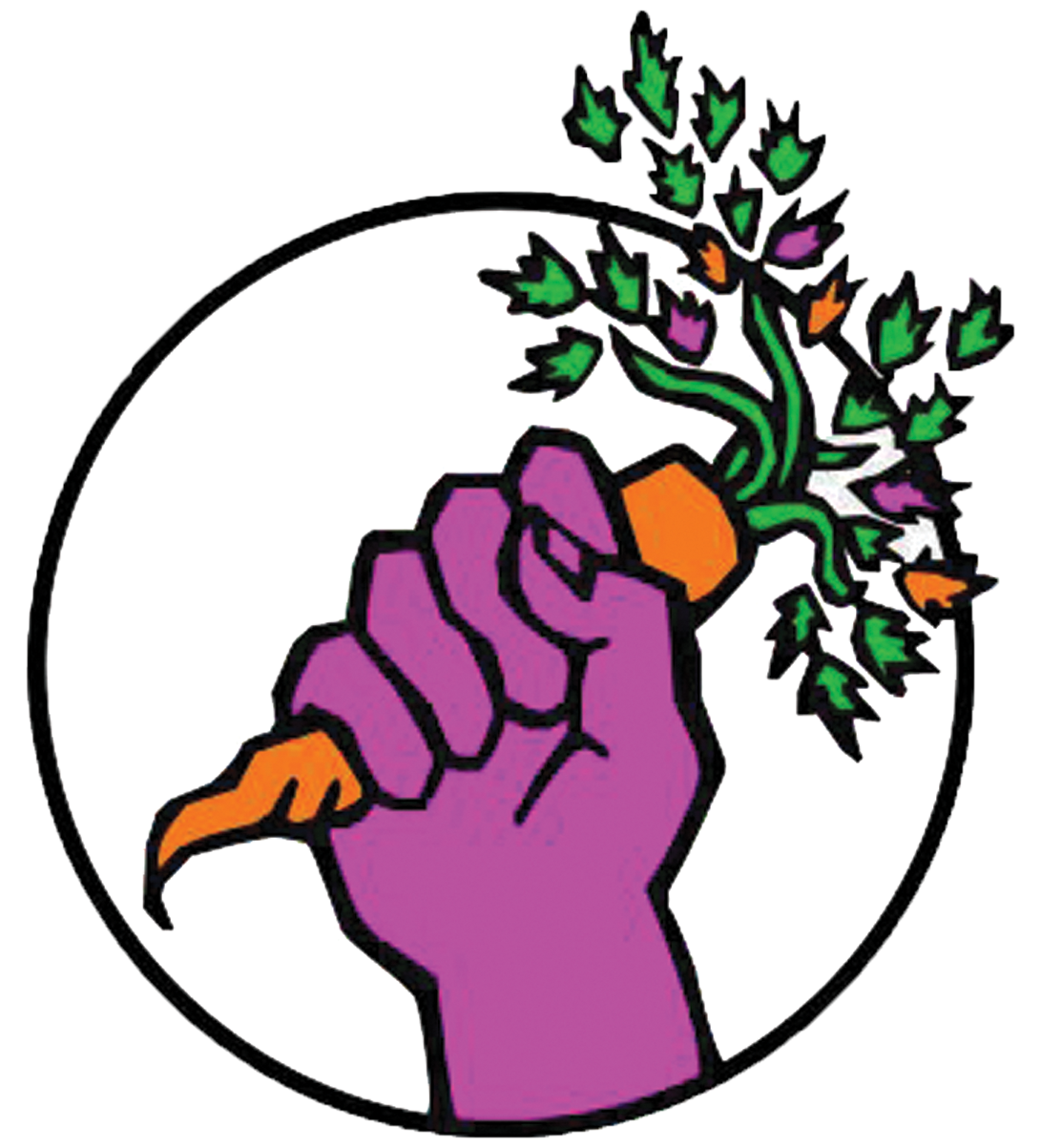 File:Food Not Bombs (emblem).png - Wikimedia Commons