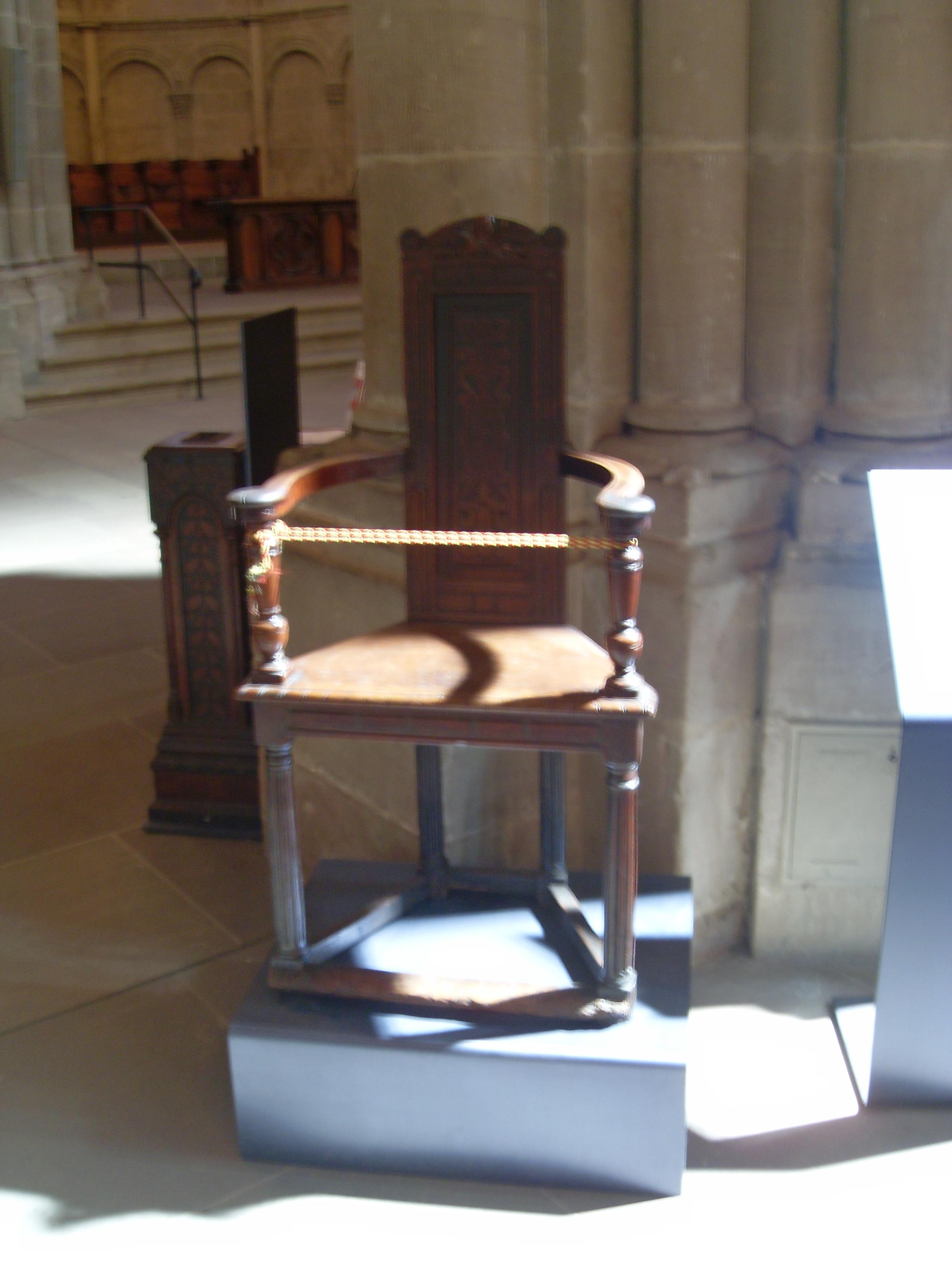 FileGen ve Cath drale SaintPierre Chair de Jean Calvinjpg – Pierre Chair