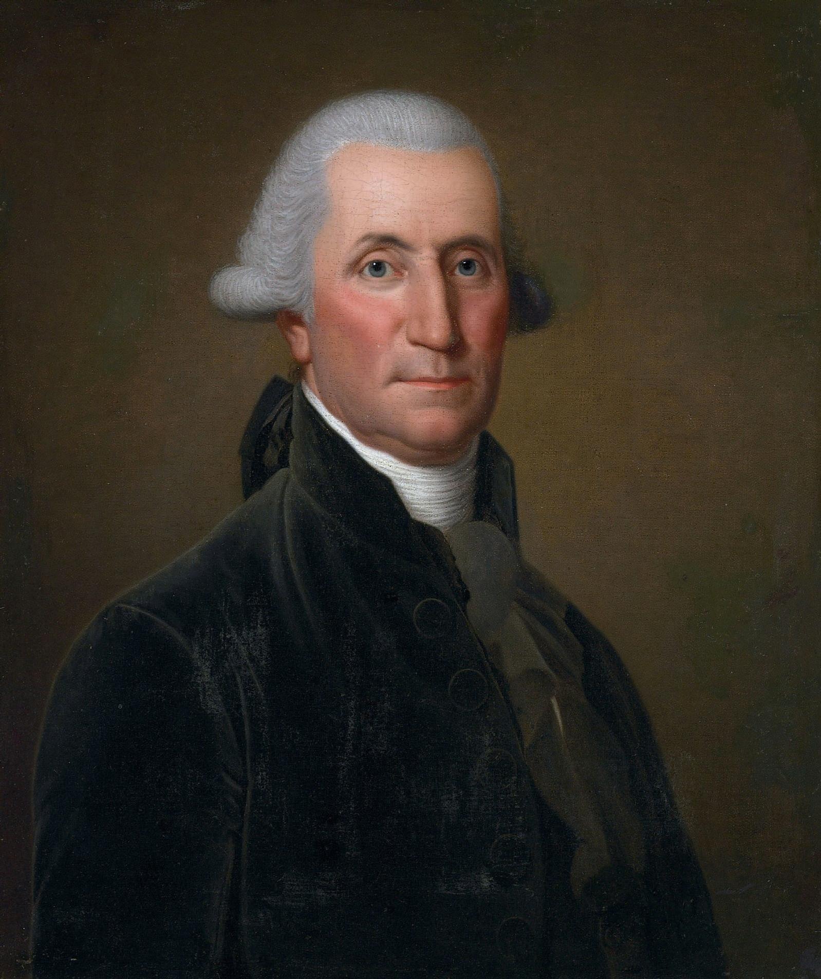 File:George Washington by Adolf Ulrik Wertmuller.jpg ...