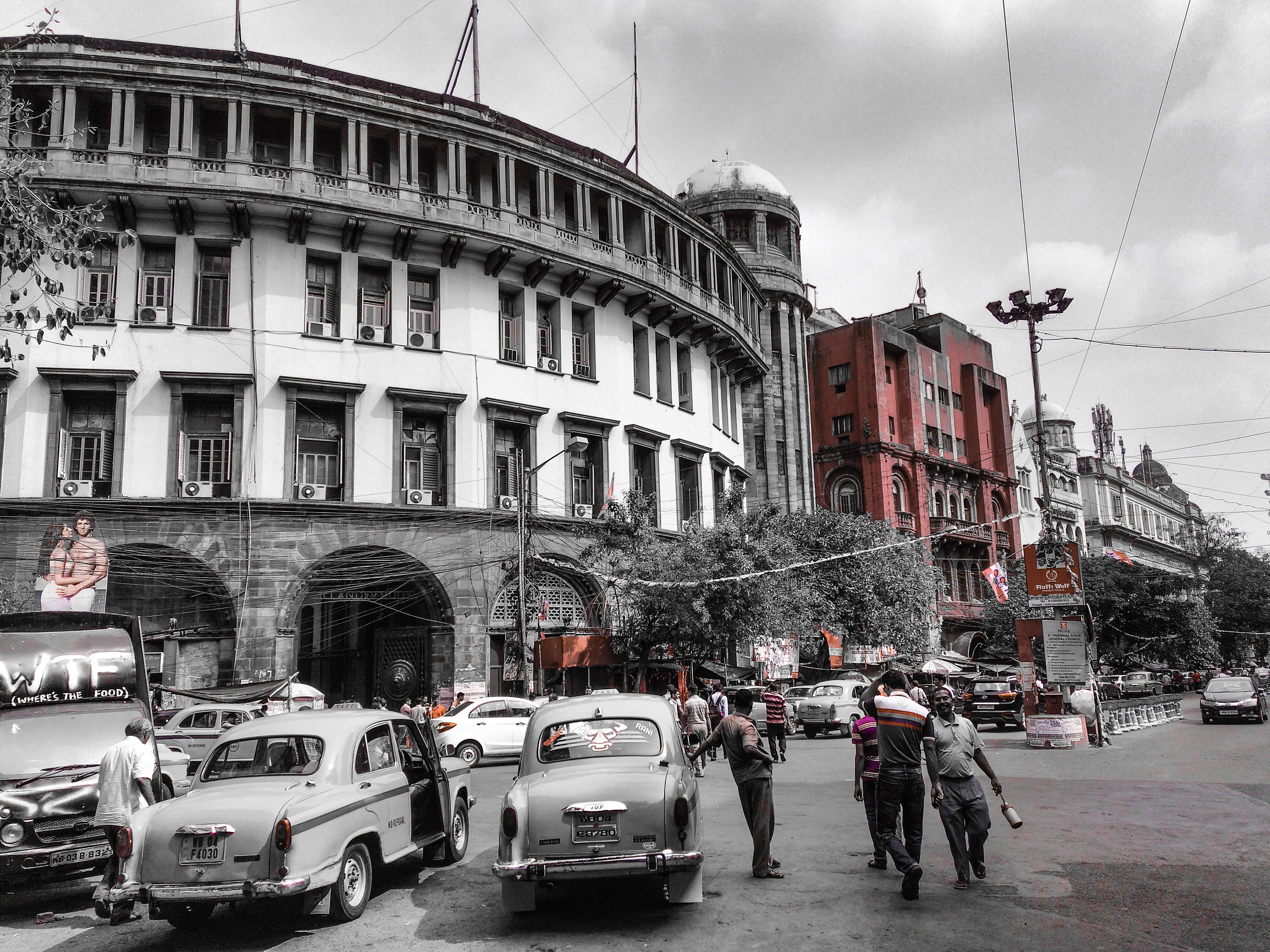 List Of Tourist Attractions In Kolkata Wikipedia
