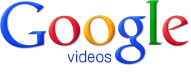 Google Video Free video hosting service from Google