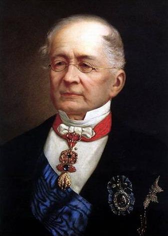 Gorcakov A M chancellor