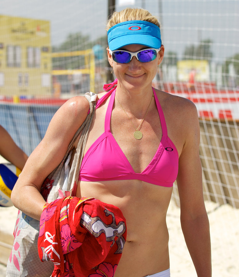 Beach Volleyball World Tour Live Stream