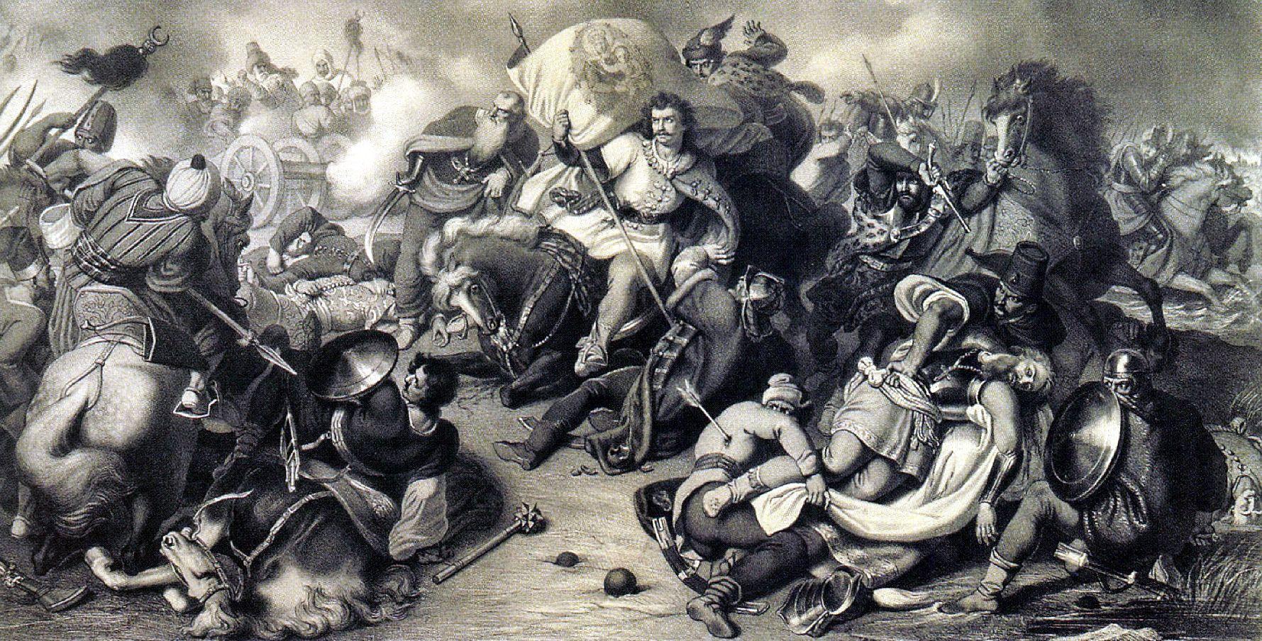 File:Grimm Battle of Mohács 1857.jpg