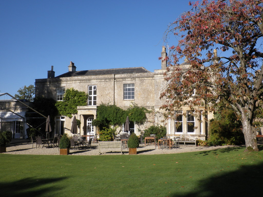 Guyers House Hotel And Restaurant