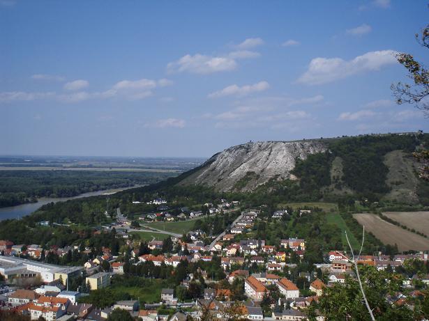 Hainburg an der Donau – Wikipedie