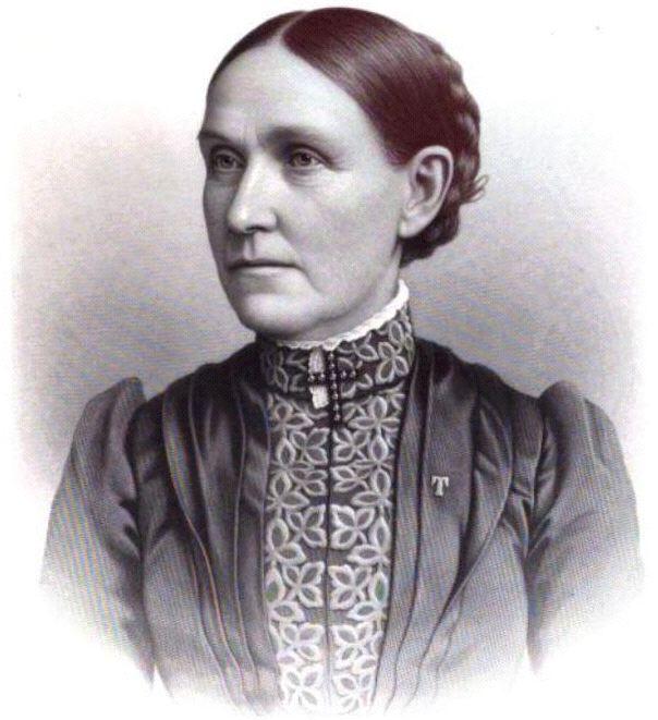 Harriet G. Walker - Wikipedia