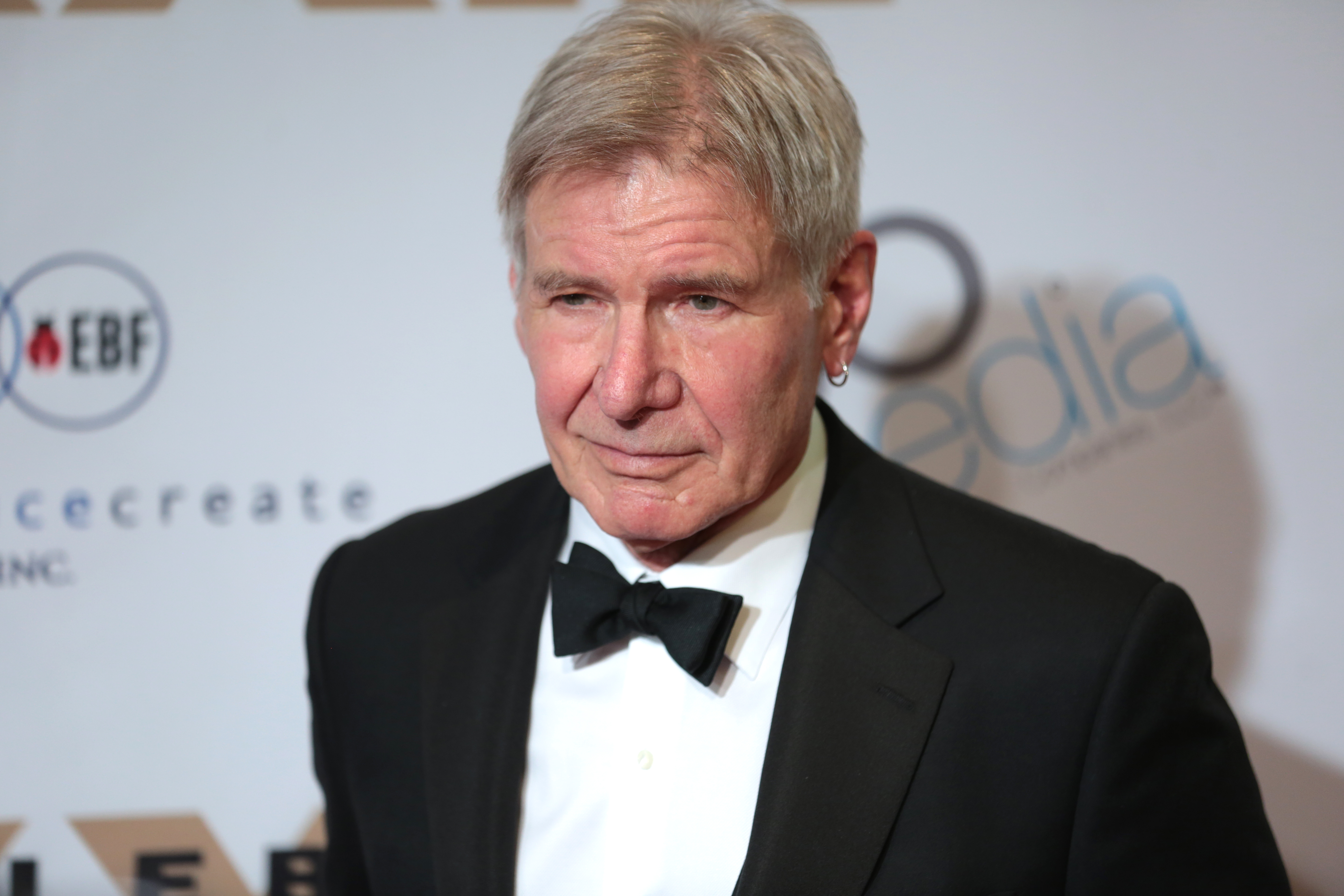 Harrison Ford: The '...