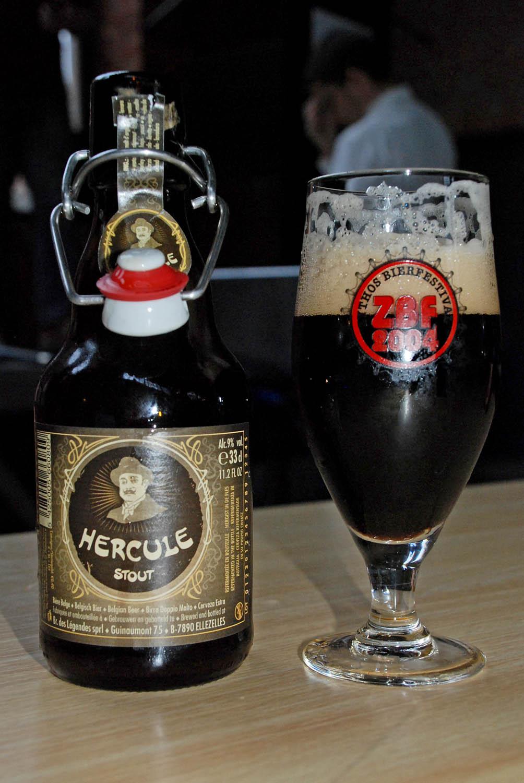 Vapeur blonde Version 1 Etiquette de bière