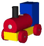 Wooden toy train - Wikipedia, the free encyclopedia