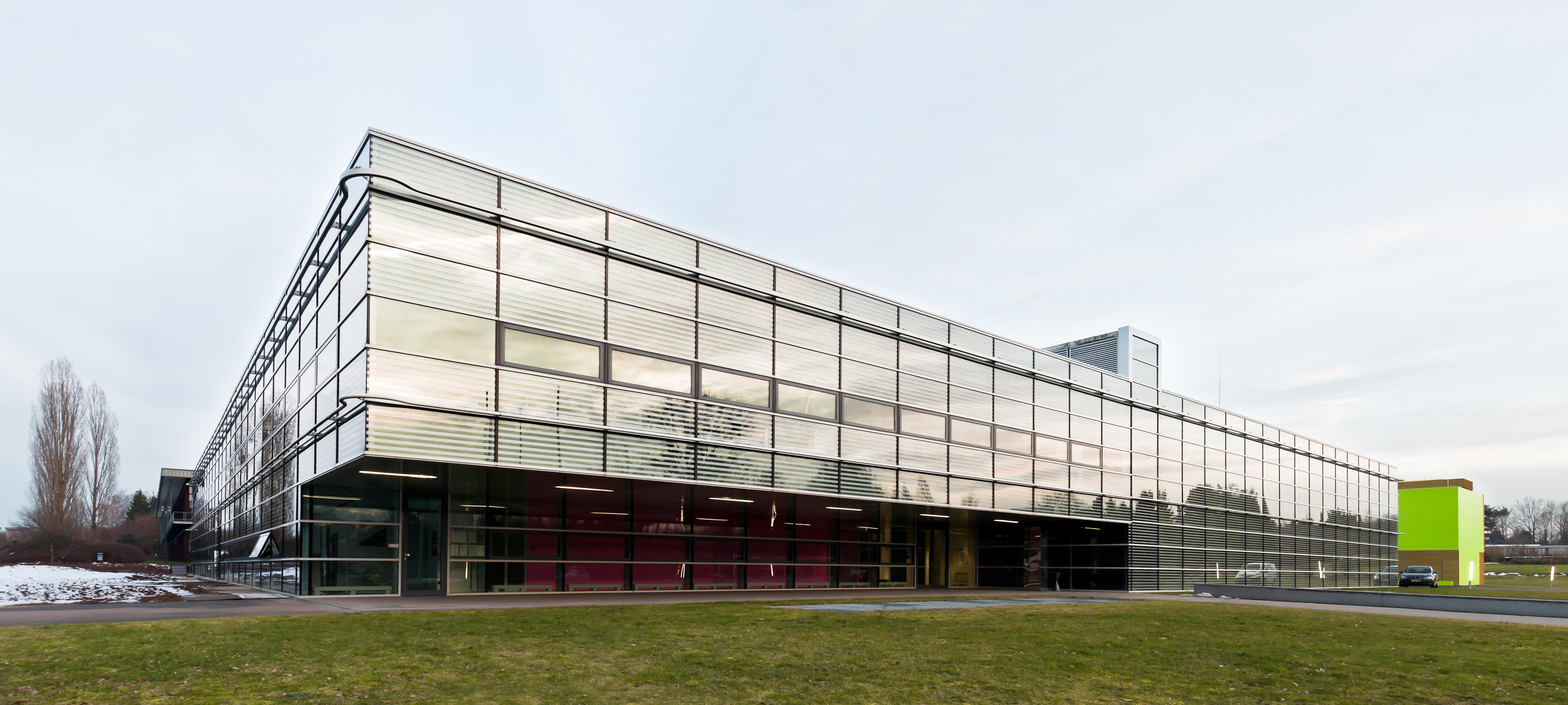 Höchstleistungsrechenzentrum Stuttgart