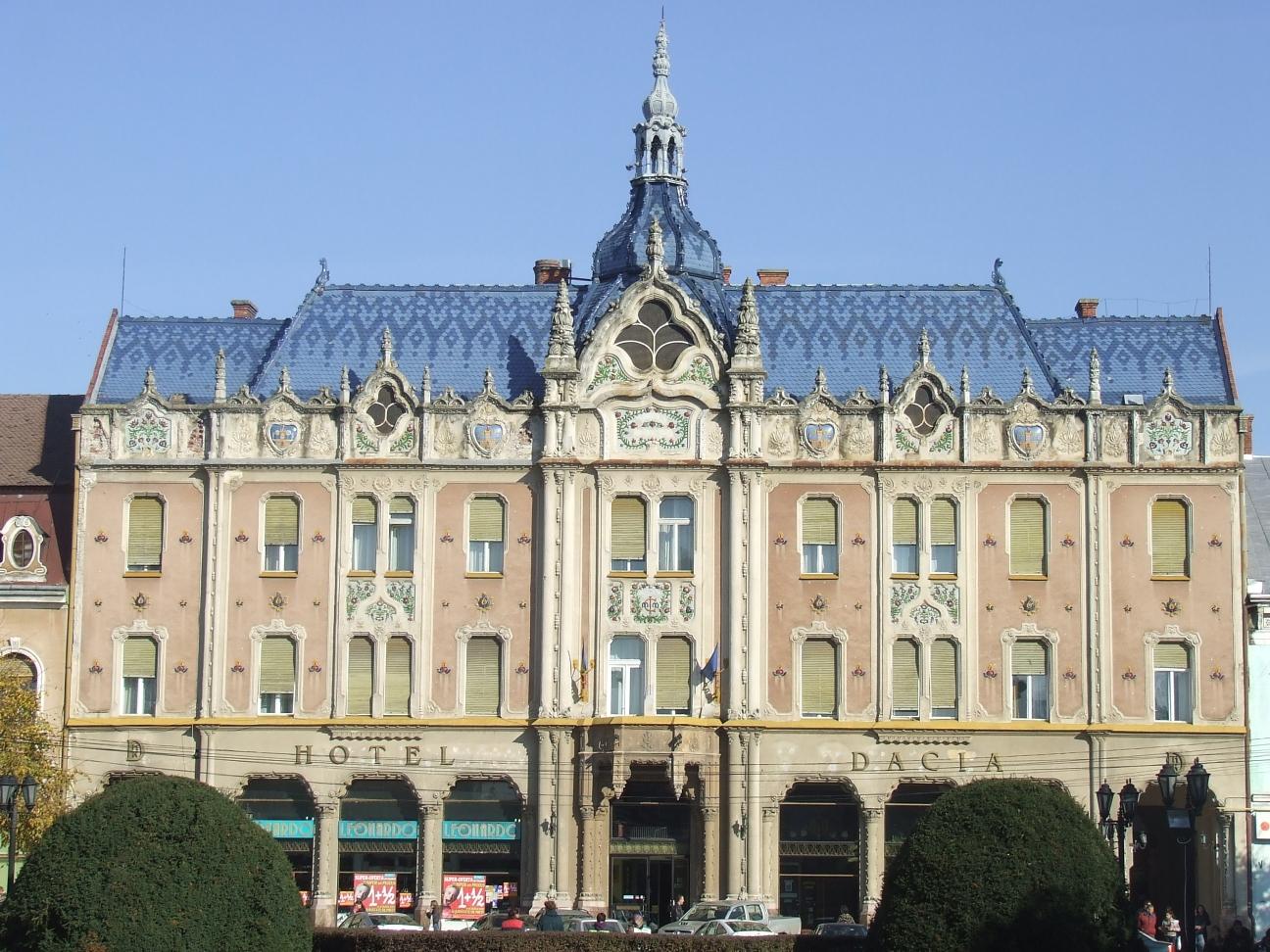 Hotel A Baia Mare Romania