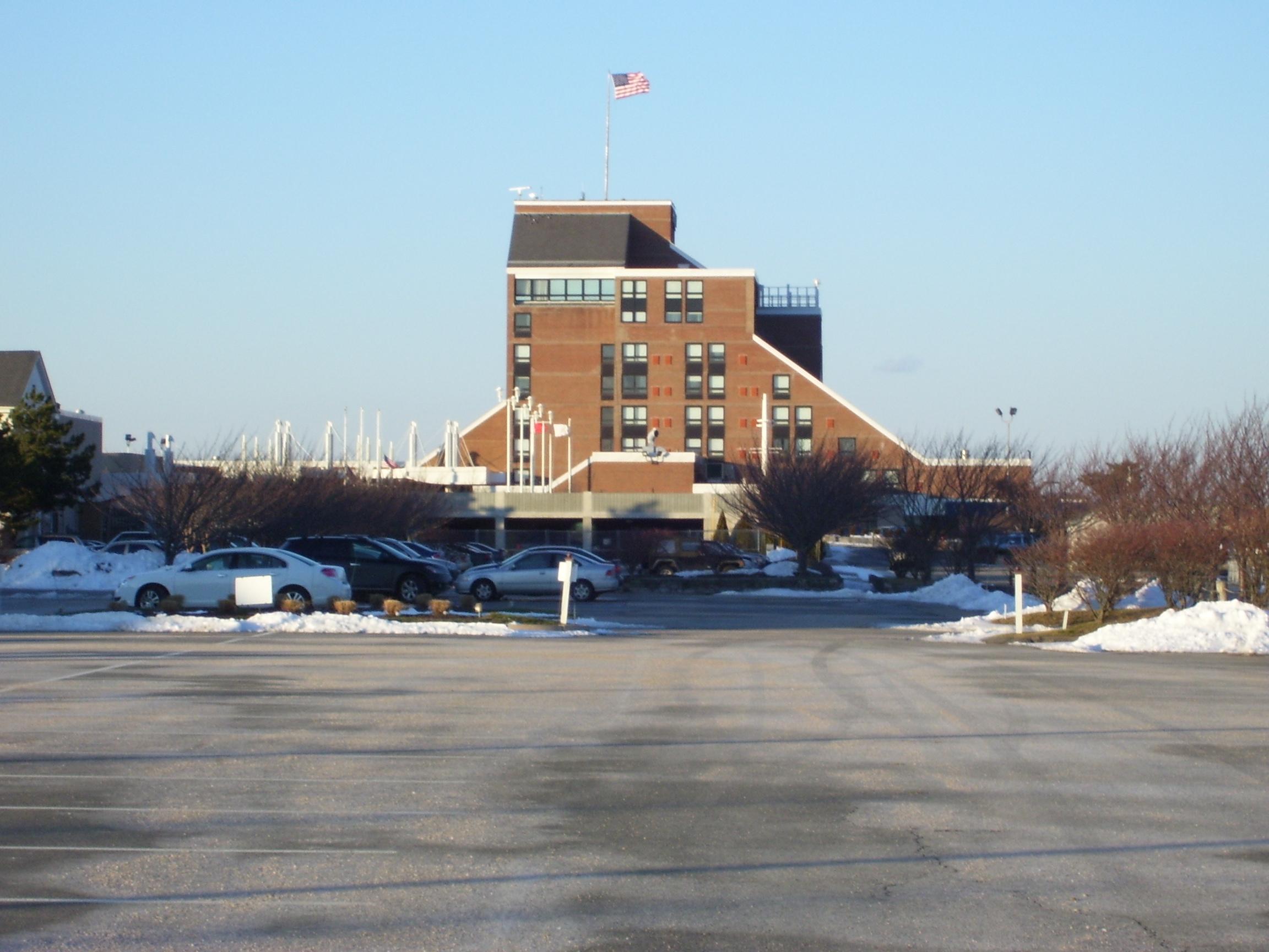 Rhoden Island Wiki