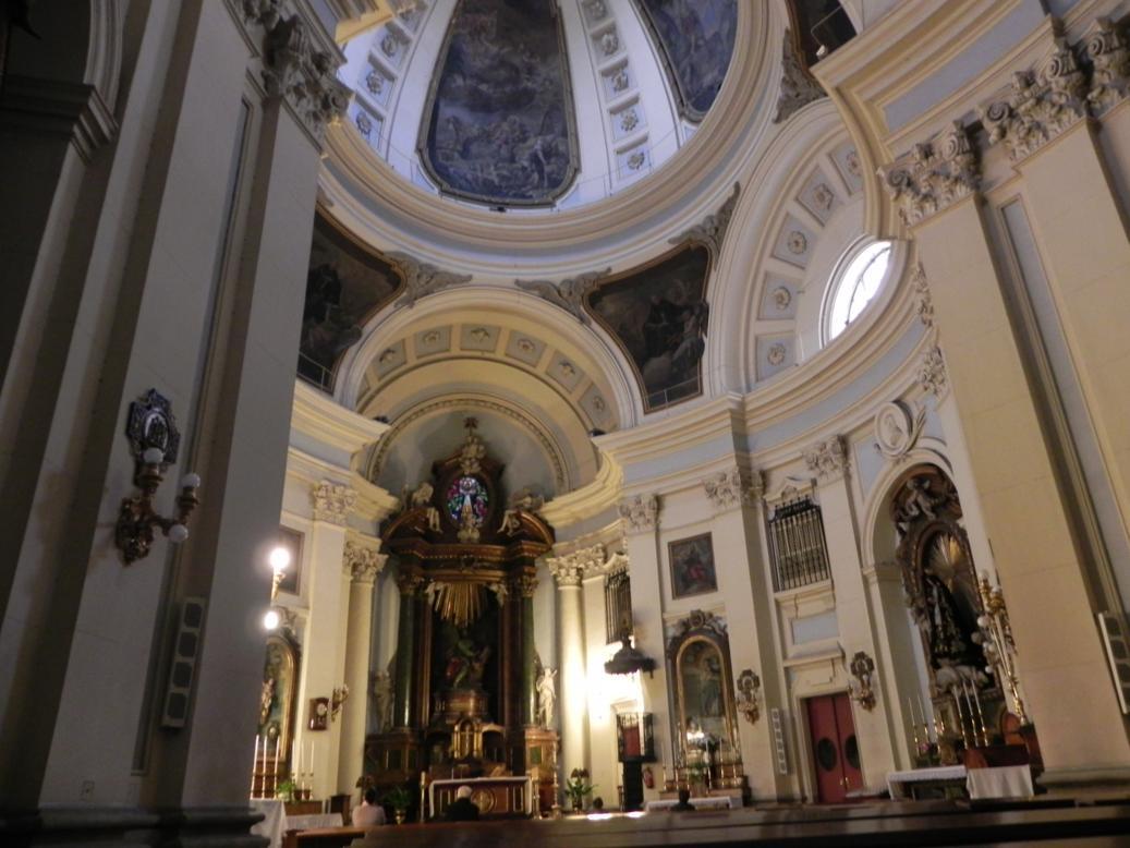File Iglesia De San Marcos Madrid 01 Jpg Wikimedia Commons