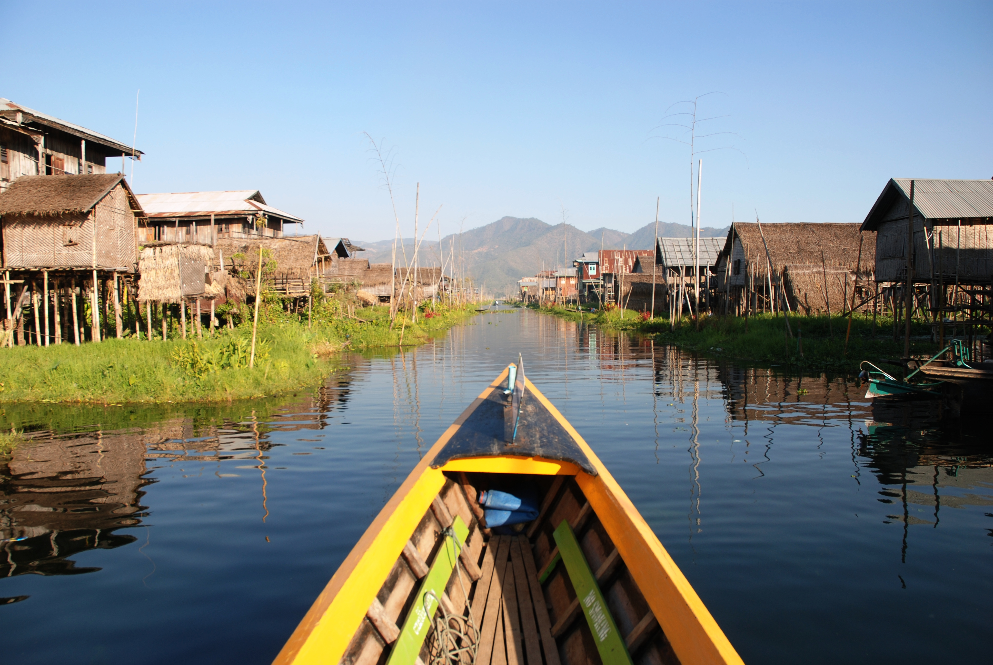 Myanmar Travel And Tours Services
