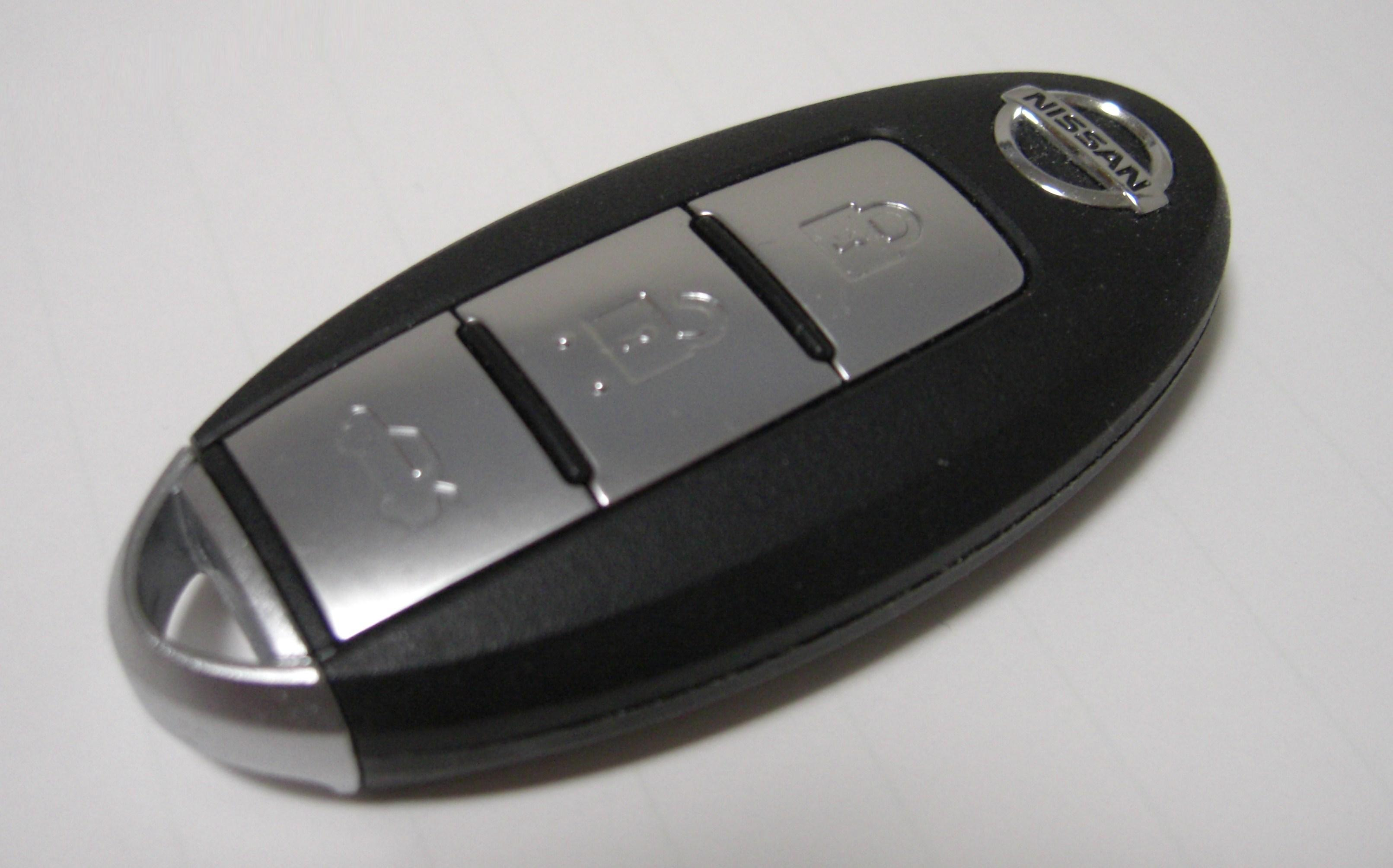 Smart Car Key Replacement >> Smart Key Wikipedia
