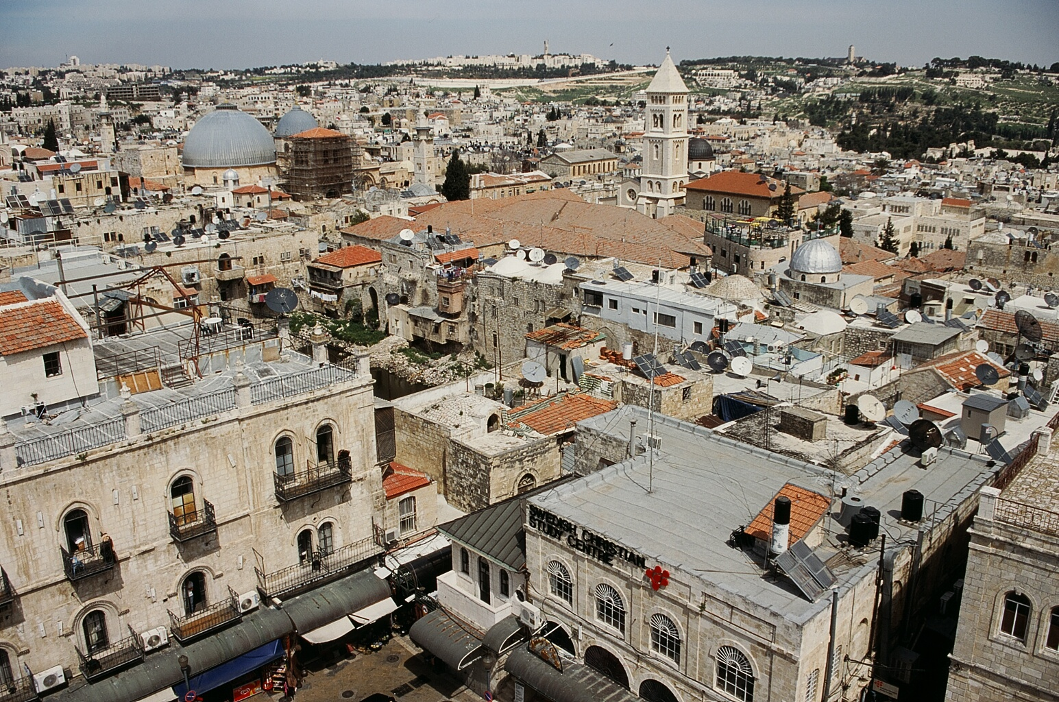Jerusalem Israel  city photos : This licensing tag was added to this file as part of the GFDL ...