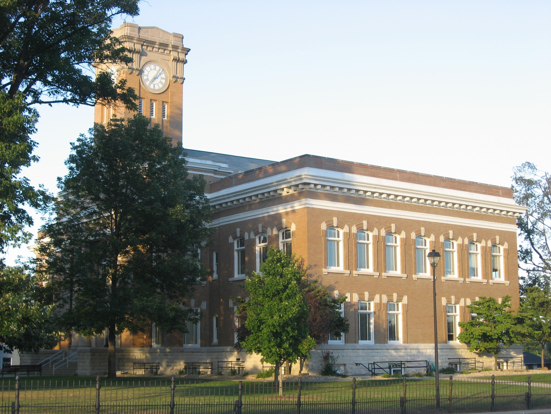 Jackson County, Indiana - Wikipedia