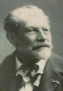 Jean-Baptiste Weckerlin