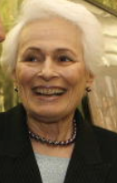 Jean Firstenberg American executive