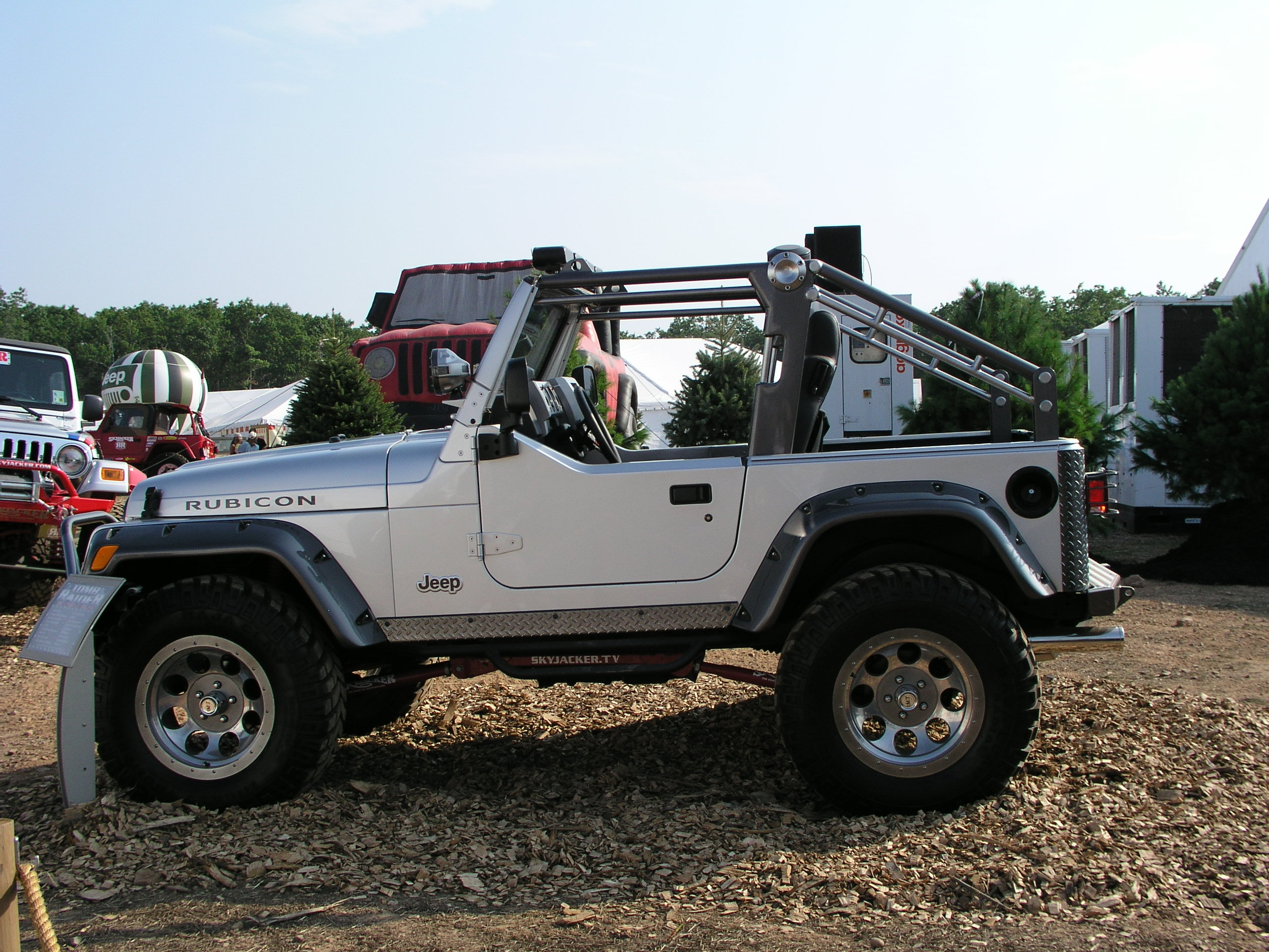 Jeep Wranglers For Sale In Nj