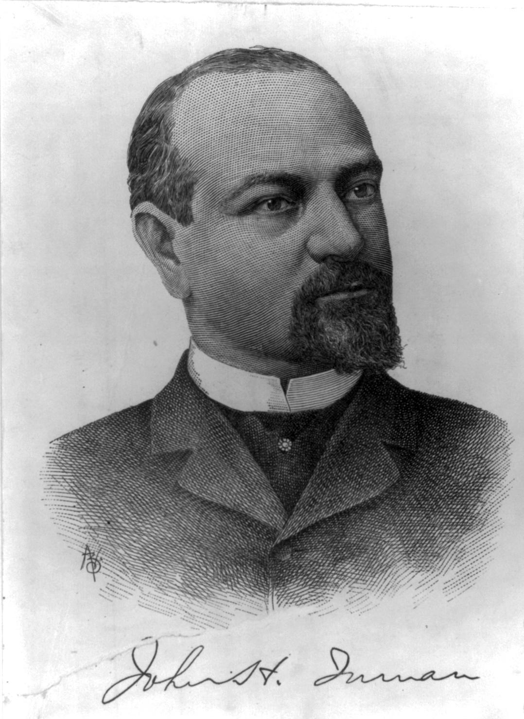 john h. inman - wikipedia