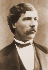 John Little (congressman) American politician