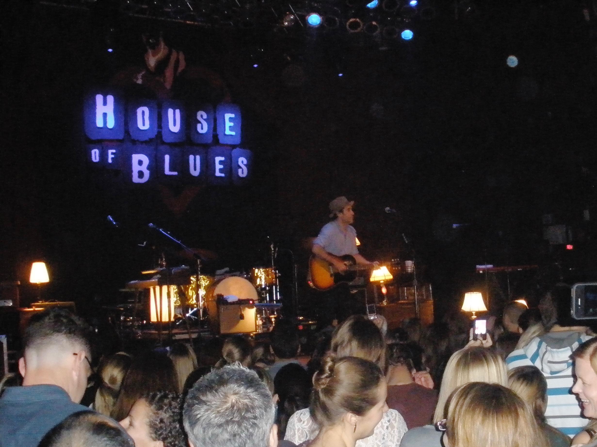 File Joshua Radin The House Of Blues San Diego Ca 11 17 2010 Jpg