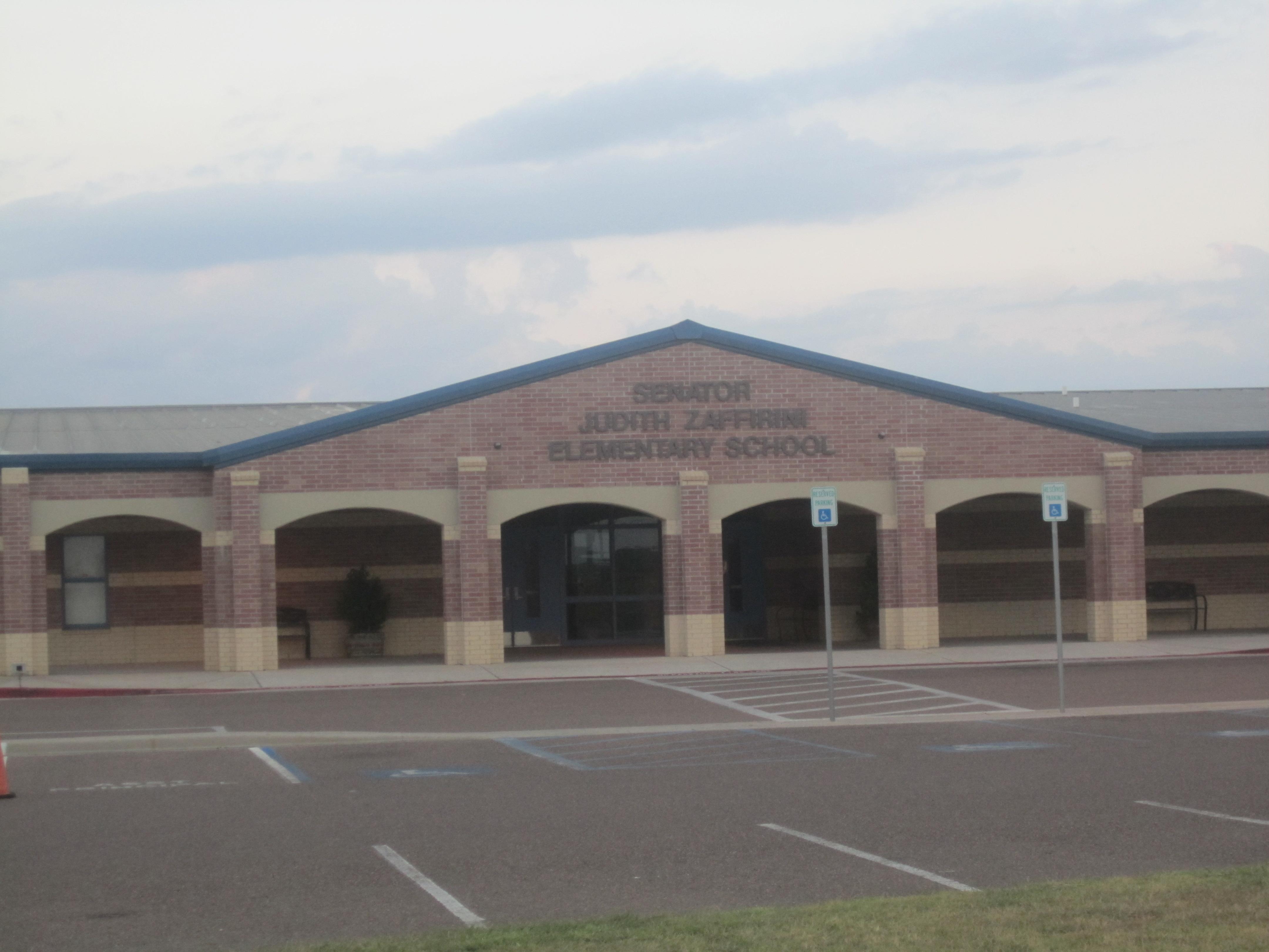 History Elementary School Elementary School Laredo