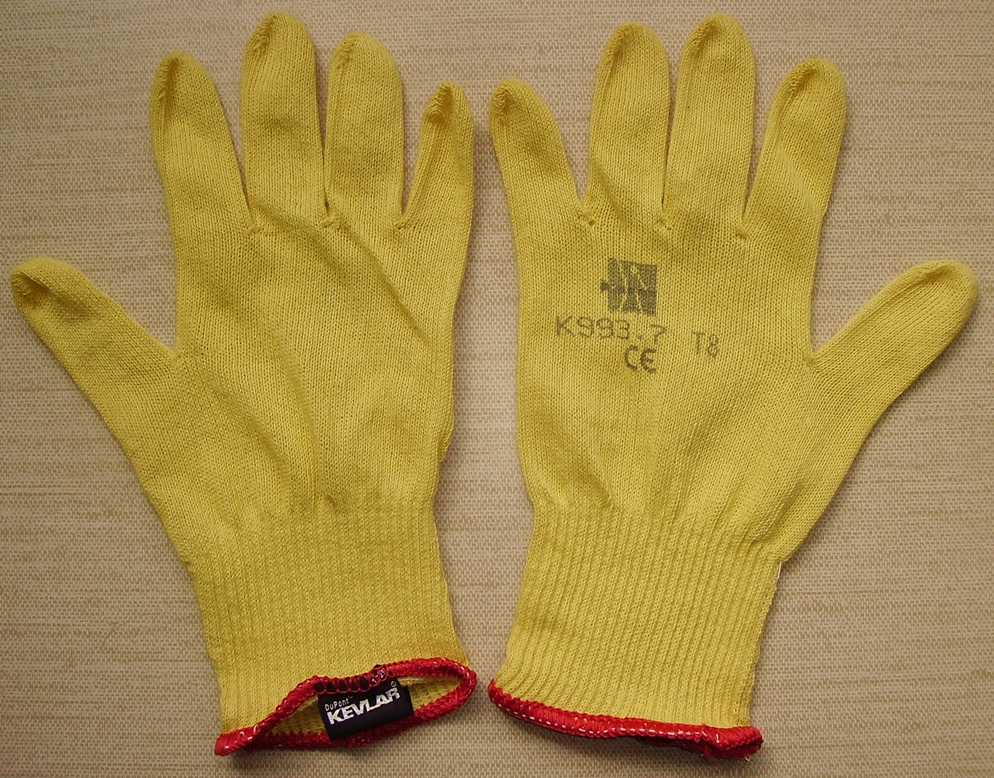 Kevlar Gloves Workplace Wikipedia